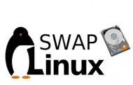 cara menabah swap di linux