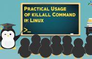 Linux / UNIX: Kill User Session