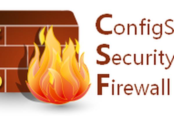 Useful CSF SSH Command Line Commands (CSF Cheat Sheet)